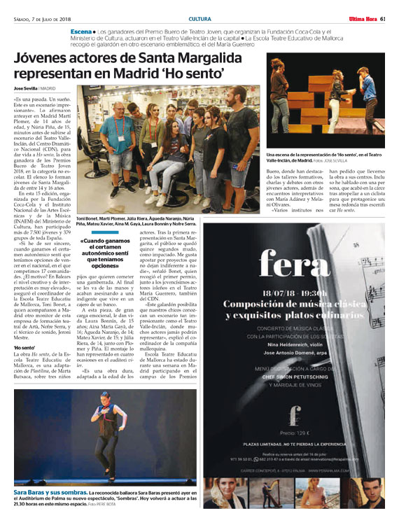 Reviews Fera
