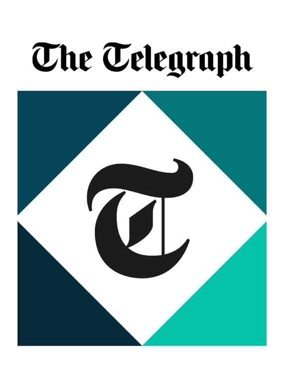 Telegraph May 2019
