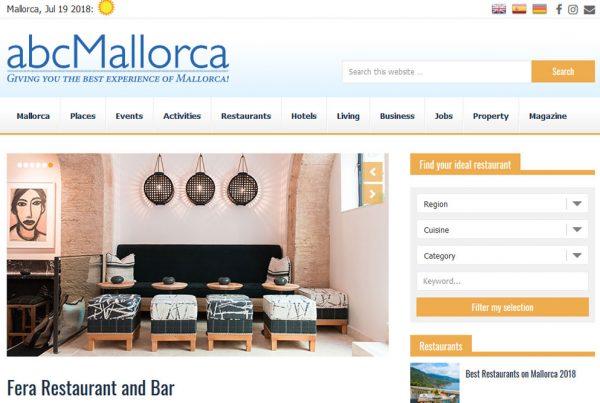 ABC Mallorca.com