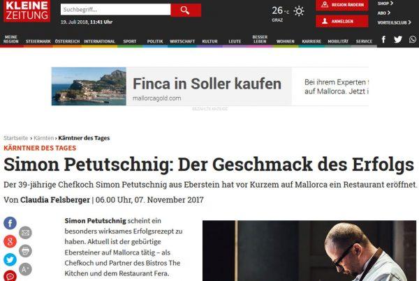 Kleinezeitung