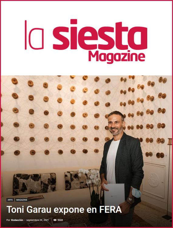 La Siesta Magazine